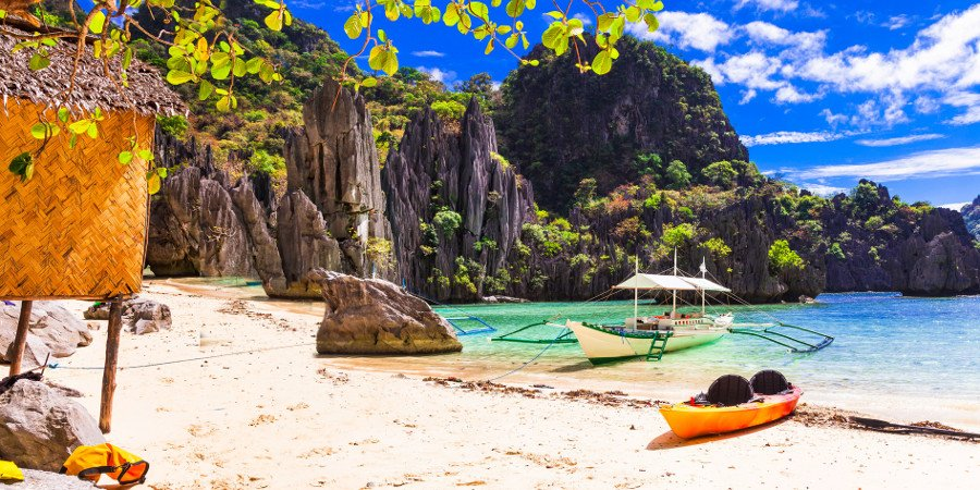 Incredible El Nido